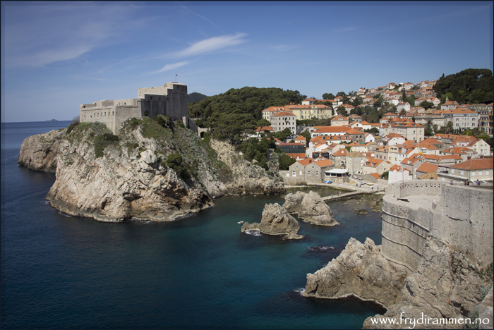 Dubrovnik photo by Wenche Eek Fryd i Rammen